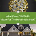 The National Housing Market and Covid 19