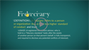 What Does it Mean to be a Fiduciary? (Video)