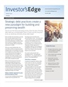 2nd Quarter Investor Edge Newsletter