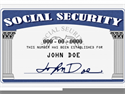 WARNING: THE SOCIAL SECURITY ADMINISTRATION IS NOT CALLING YOU