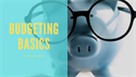 A Beneficial Course in Budget Basics