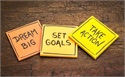Setting & Keeping Annual Goals