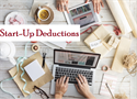Are your start-up costs deductible?