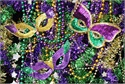 It's Mardi Gras Season!