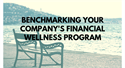 Benchmarking Your Company's Financial Wellness