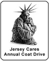 20th Annual Jersey Cares Coat Drive
