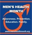 June - Men's Health Month