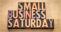 4 Reasons to Do Your Shopping on Small Business Saturday