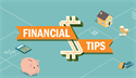 6 Financial Tips For Your 60s - 1