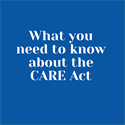 The CARE Act Key Components