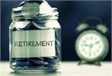 CERTAIN UNCERTAINTIES IN RETIREMENT