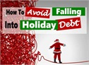 Avoid Holiday Credit Card Debt