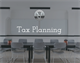 Tax Planning: Client Example