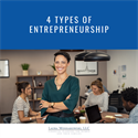 4 Types of Entrepreneurship