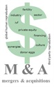 White Paper: The Fertility Field Mergers & Acquisitions (M&A): Frothy or the Next Frontier?