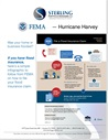 Hurricane Harvey: Filing a Flood Insurance Claim