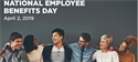 Happy National Employee Benefits Day!