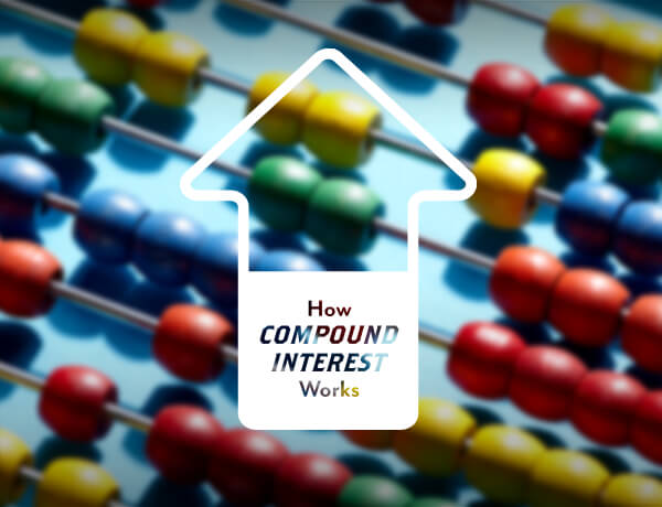 <p>How Compound Interest Works</p>