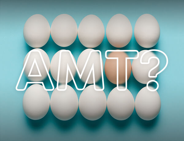 Do You Owe The AMT?