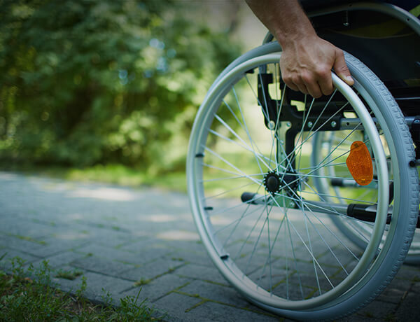 <p>4 Steps to Protecting a Child with Disabilities</p>