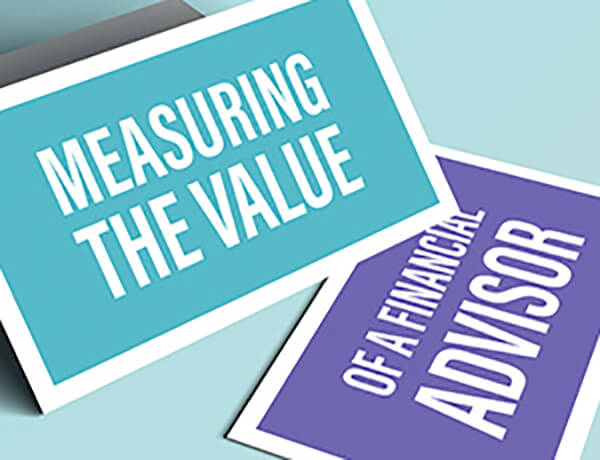 Measuring the Value of a Financial Advisor