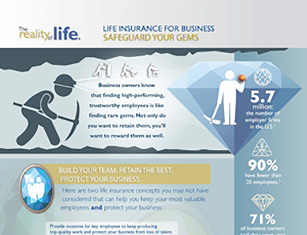 Business Solutions with Life Insurance