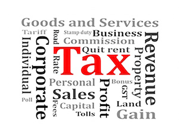 Take Advantage of These Business Tax Deductions