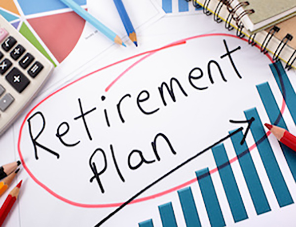 The Value of Planning as Retirement Approaches