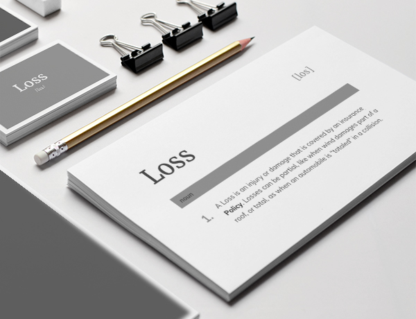 What is a Loss?