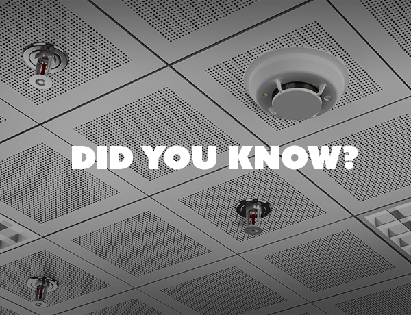 Did You Know This Fact About Smoke Detectors?