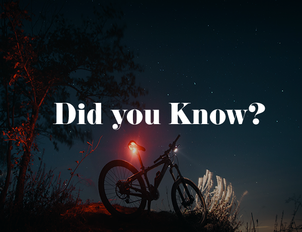 Did You Know This Fact About Night Safety?