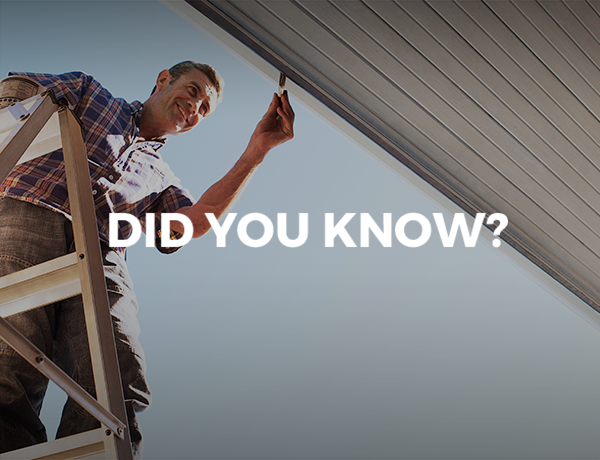 Did You Know This Fact About Roof Safety?