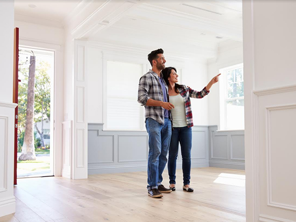 Five ways Millennials are disrupting home ownership