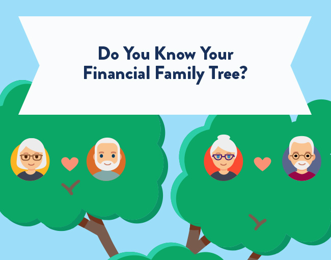 Your Financial Family Tree