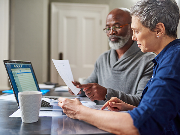 Options for an inherited IRA or employer retirement savings