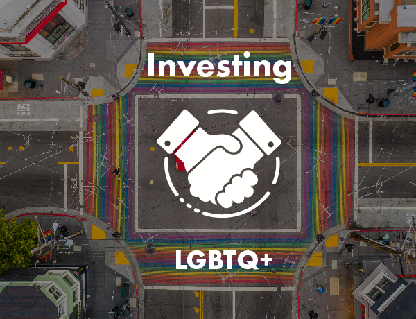 How to Invest in LGBTQ+ Friendly Companies