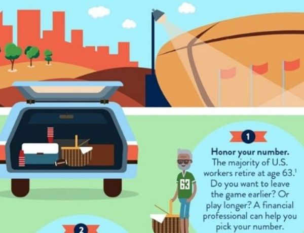 Top Tips for a Retirement Tailgate