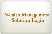 Wealth management solution