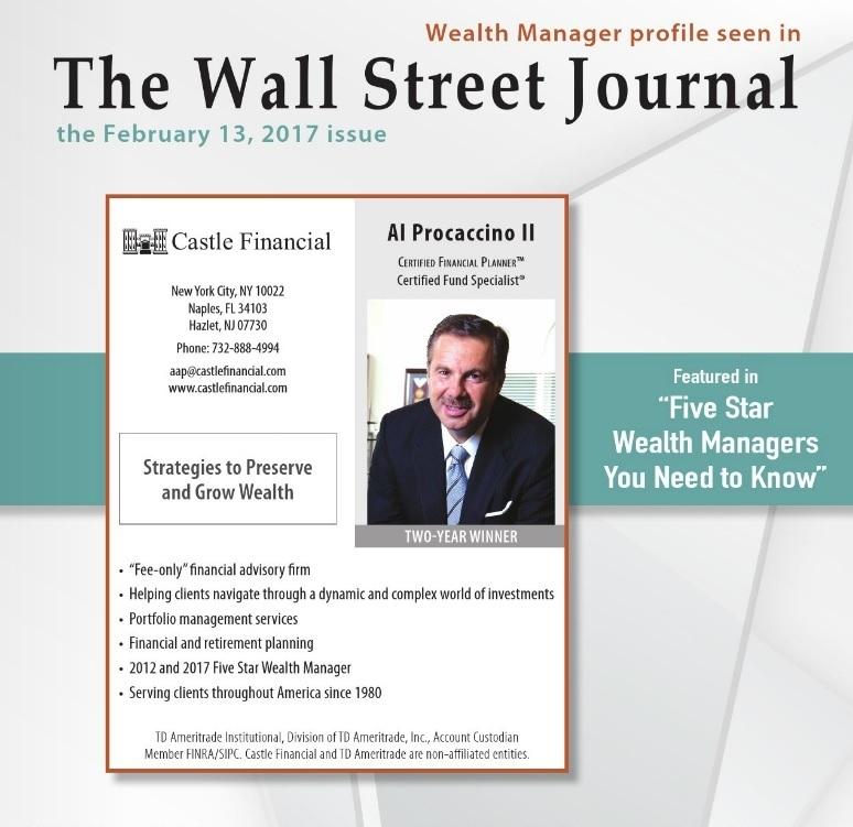 About | Castle Financial