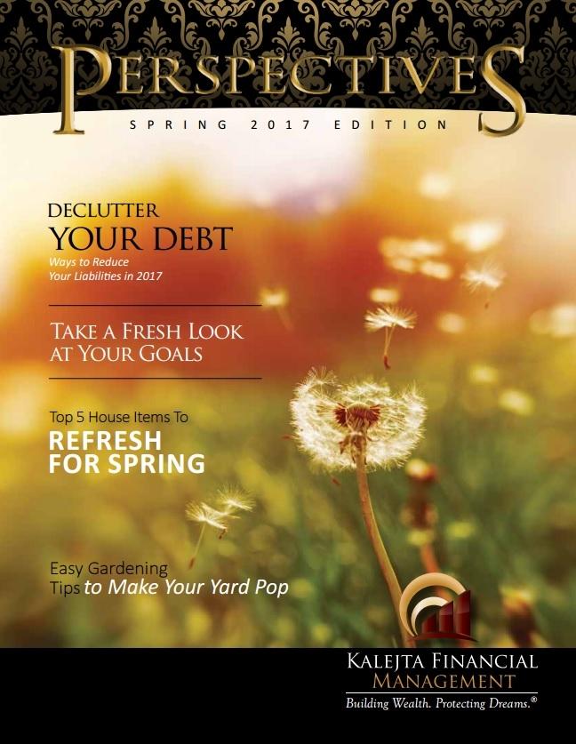 Perspective Magazines