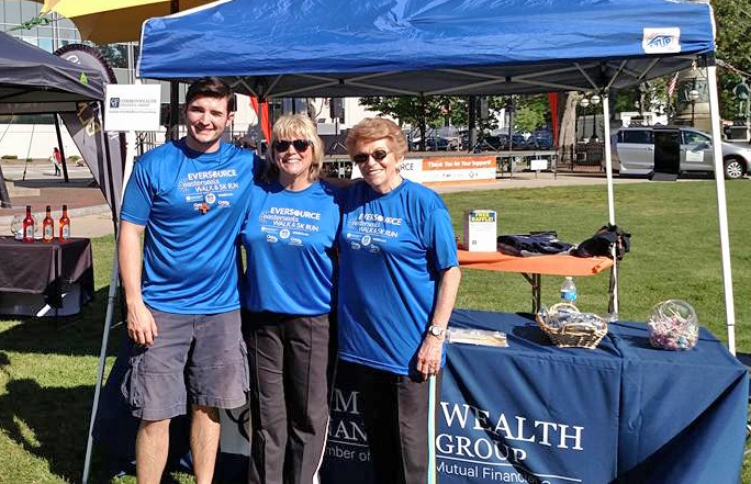 Commonwealth Financial Group | Easterseals 5K