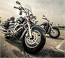 Motorcycle Insurance: What Info Is Needed?