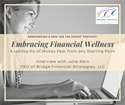Embracing Financial Wellness Podcast