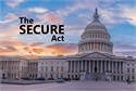 The SECURE Act Changed Retirement, Estate, and College Plans