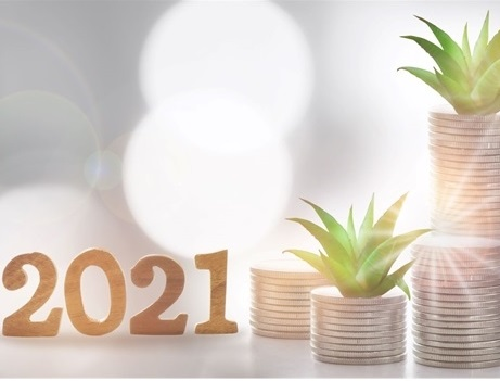 6 Investment Themes for 2021