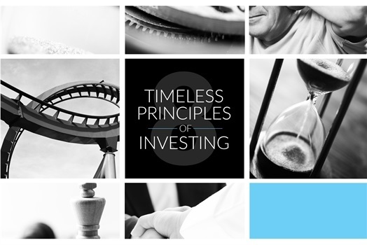 8 Timeless Principles for Investing