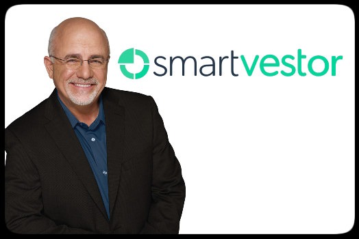 <strong></strong> <strong>Dave Ramsey Smartvestor Pro</strong>