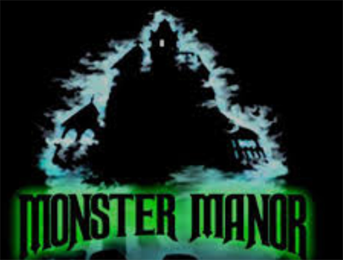 Mira Mesa's own Monster Manor donated new props. THANK YOU!