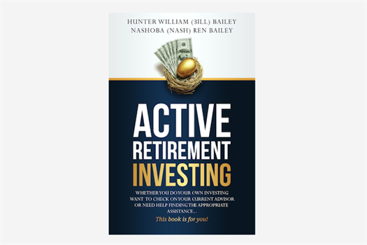 Active Retirement Investing FREE Book Download