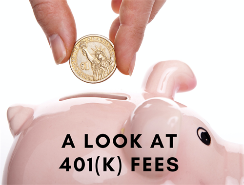 Read more about these fees or give us a call to discuss them and what options are available to you, 281-395-8300.